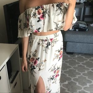 Skirts - 2 piece set